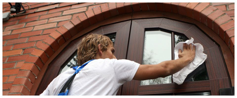Pro Window Cleaning | Window Cleaning Newmarket | Home